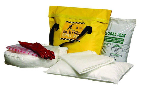 37L Oil and Fuel Spill kit - SKHET