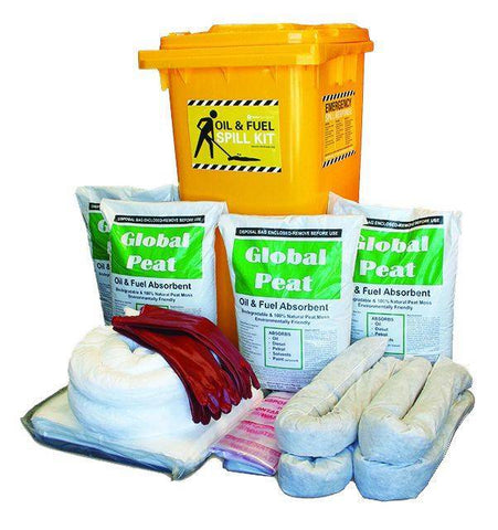 235L Oil and Fuel Spill kit- SKHGP240