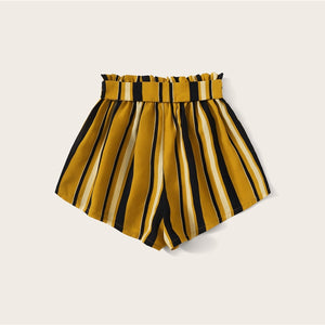 Ginger Shorts - Givac Roma