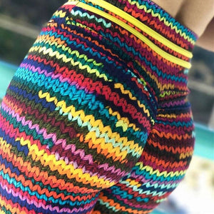 Knitted Leggings - Givac Roma