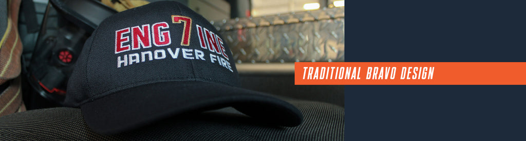 4443cf591 Custom Fire Department Hats and More – Elite Fire Apparel