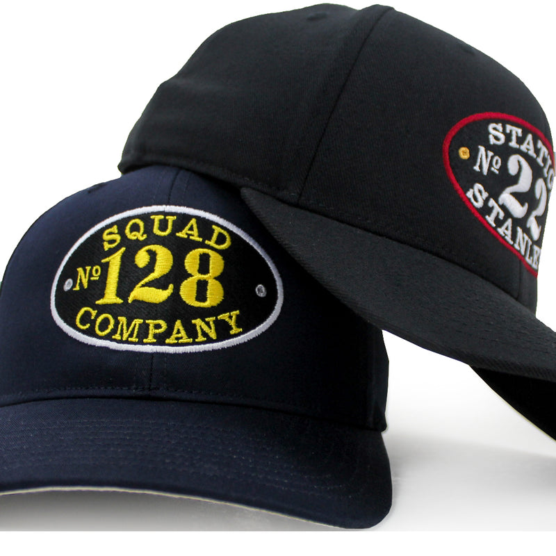 1bc2e9516 Custom Fire Department Hats and More – Elite Fire Apparel