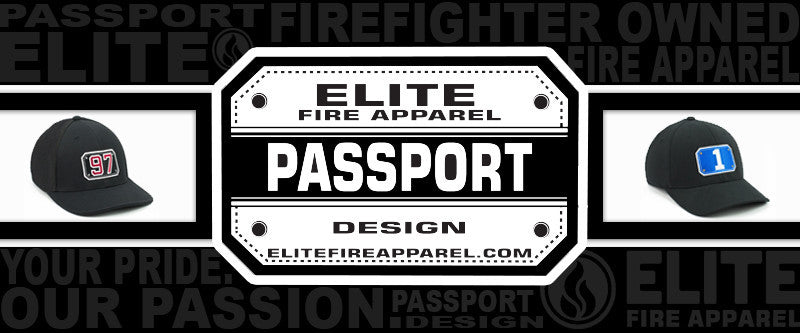 Elite Fire Apparel