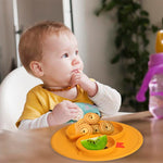 Silicone Suction Baby Plate/ Bowl Placemat