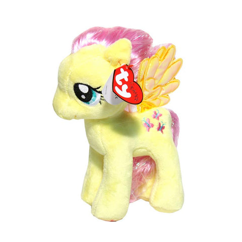 TY Beanie Boos - FLUTTERSHY My Little Pony