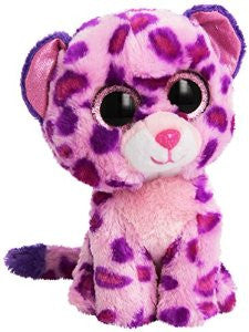 TY Beanie Boos - GLAMOUR Leopard