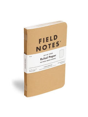 original ruled notebooks