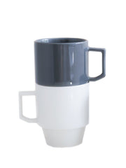 blockmug grey