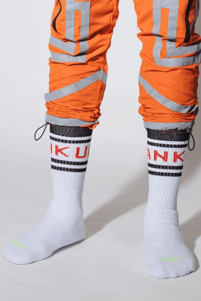 Bankup Socks - Bankup Worldwide