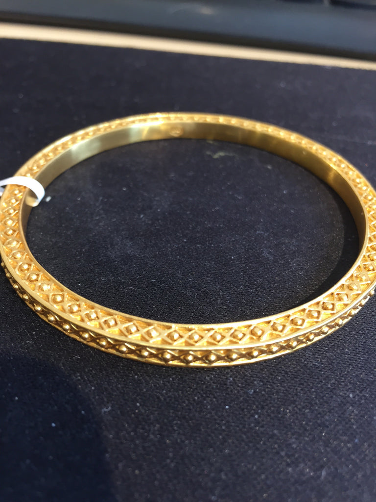 BANGLE GOLD MEDIUM