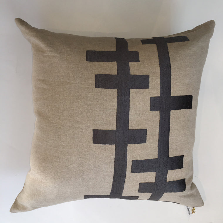 "The Judy  22"" PILLOW - Two In Stock- FREE SHIPPING"