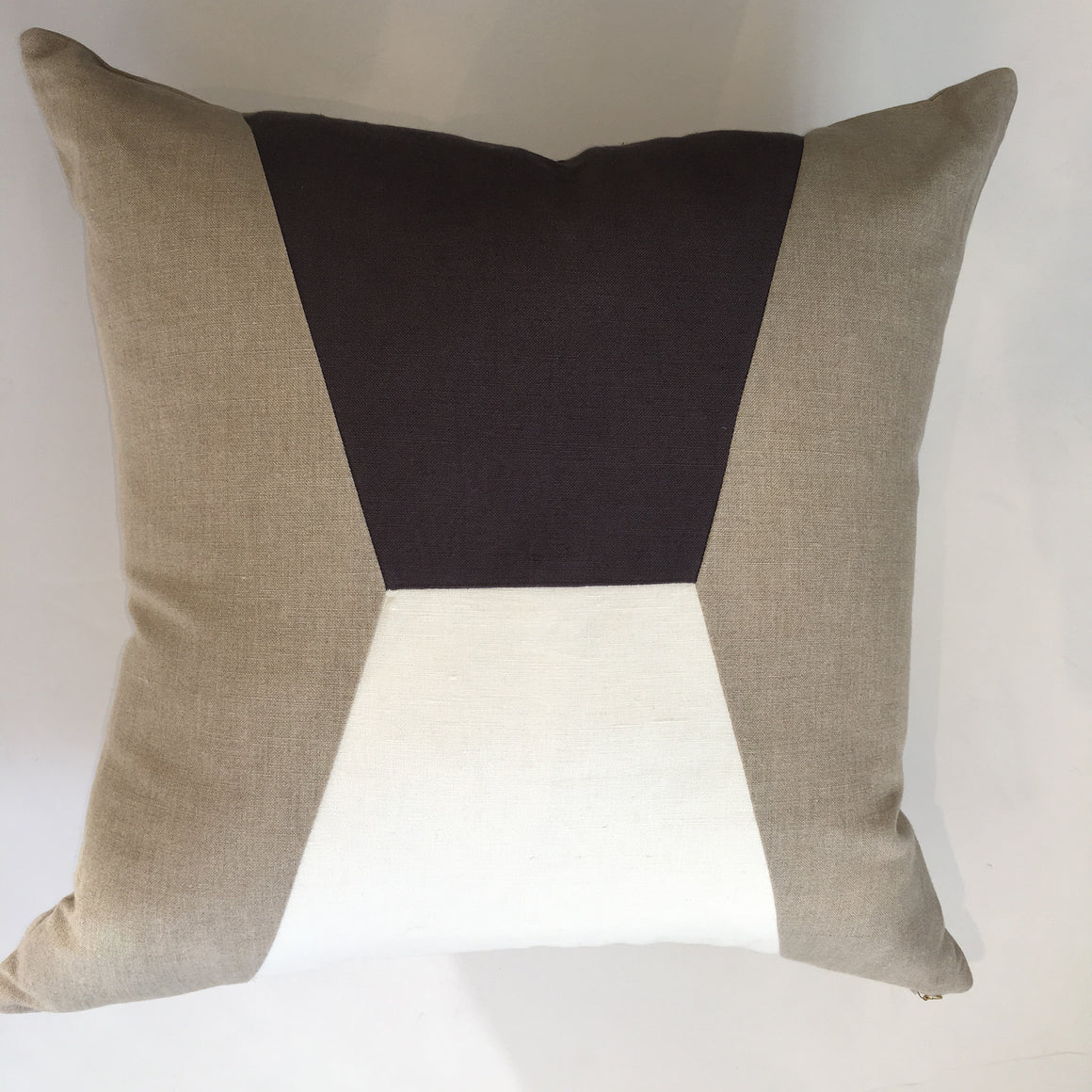 "THE JOANNE 22"" PILLOW - Two In Stock- FREE SHIPPING"