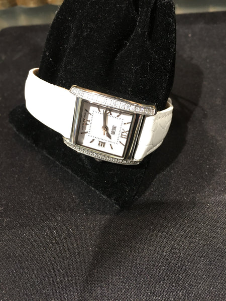 watch square stainless steel