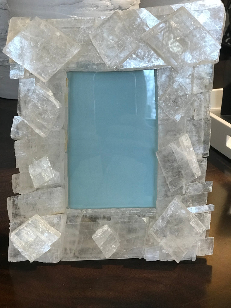 SELENITE FRAME 4X6