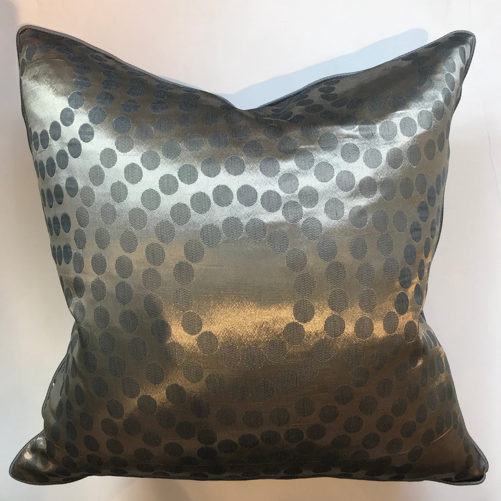 BLAIRE PILLOW-22 x 22- TWO IN STOCK