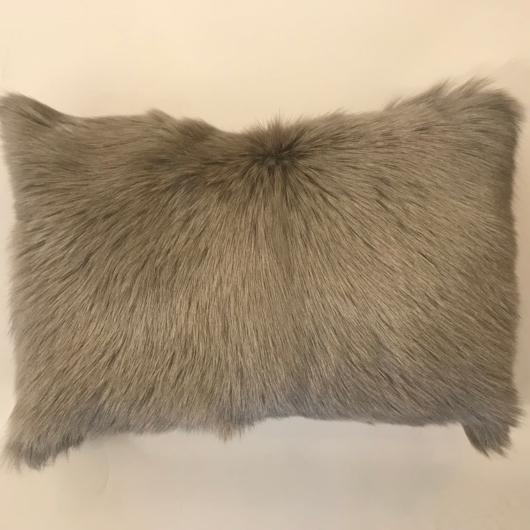 Billy Ombre Lumbar Pillow -13x20-Two in Stock