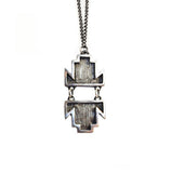 Mei-Li Rose jewellery articulated nomad pendant