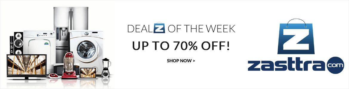 Deals of the week on zasttra.com online shop south africa