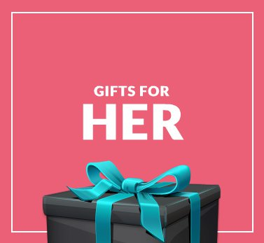 Gifts for women at Zasttra.com