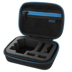 PULUZ Waterproof Carrying and Travel Case for GoPro HERO4 Session /4 /3+ /3 /2 /1, Puluz U6000 and Accessories, Small Size: 16cm x 12cm x 7cm