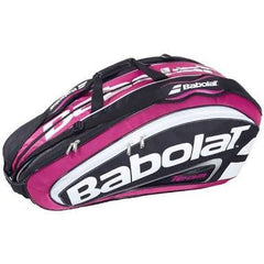 Bablolat Team 6 Racquet Bag 2016 Pink