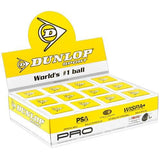DunlopRevelation Pro 1 Ball - yellow - Zasttra.com