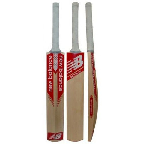 NB LaunchV2 Cricket Bat - Size 4