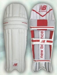 NB Launch Batting Pads - Youth