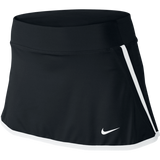 Nike Power Skirt BLACK/WHITE - Medium - Zasttra.com