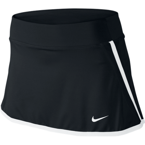 Nike Power Skirt BLACK/WHITE - Medium
