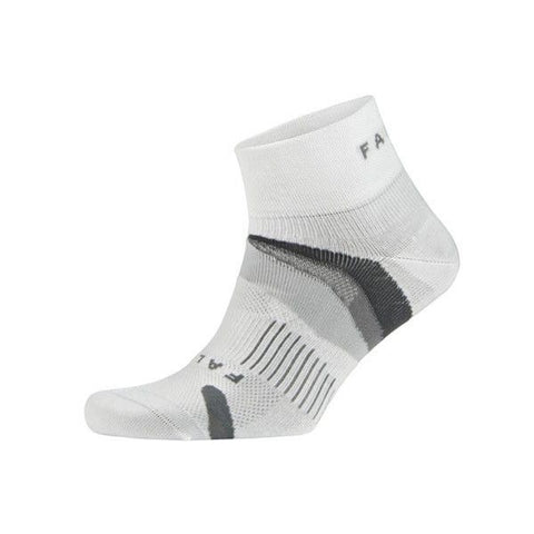Falke Ventilator socks 8-12 white and grey