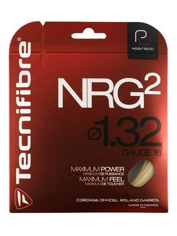 Technifibre NRG2 1.32 - 1.28mm