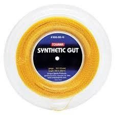 Tourna Synthetic Gut Reel 16