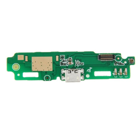 iPartsBuy Keypad Board & Charging Port Flex Cable Replacement for Xiaomi Redmi 3