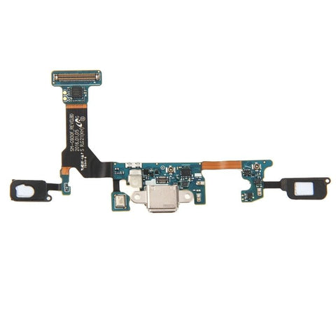 iPartsBuy Charging Port & Sensor Flex Cable for Samsung Galaxy S7 / G930F