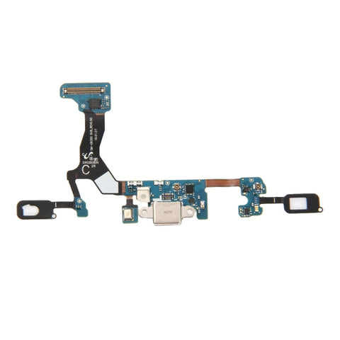 iPartsBuy Charging Port & Sensor Flex Cable for Samsung Galaxy S7 Edge / G9350