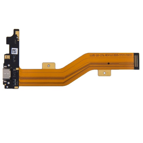 iPartsBuy Charging Port Flex Cable for Letv Le 1s / X500