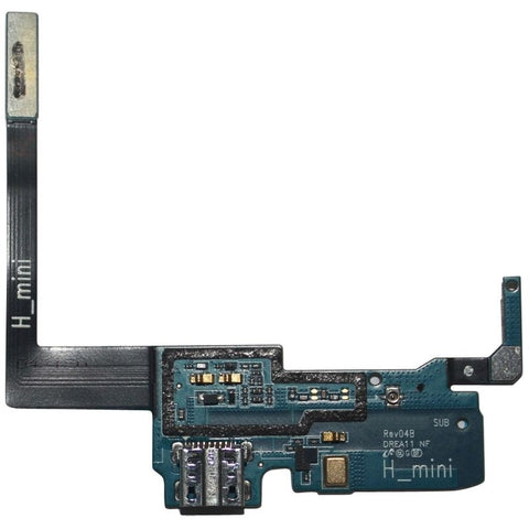Charging Port Flex Cable for Samsung Galaxy Note 3 Neo / N7505