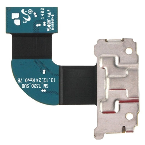 iPartsBuy Charging Port Flex Cable for Samsung Galaxy Tab Pro 8.4 / SM-T320