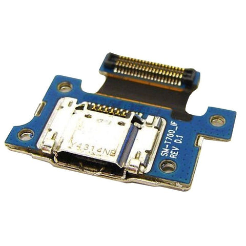 iPartsBuy Charging Port Flex Cable for Samsung Galaxy Tab S 8.4 / SM-T700