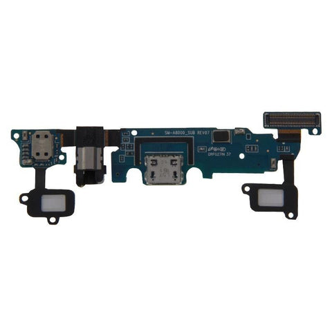 iPartsBuy Charging Port Flex Cable for Samsung Galaxy A8 / A8000