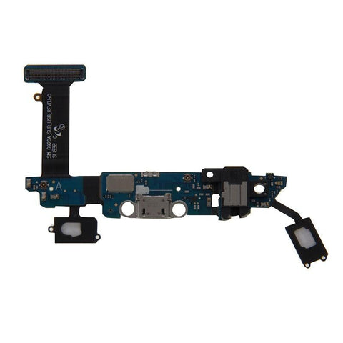 iPartsBuy Charging Port Flex Cable for Samsung Galaxy S6 / G920A