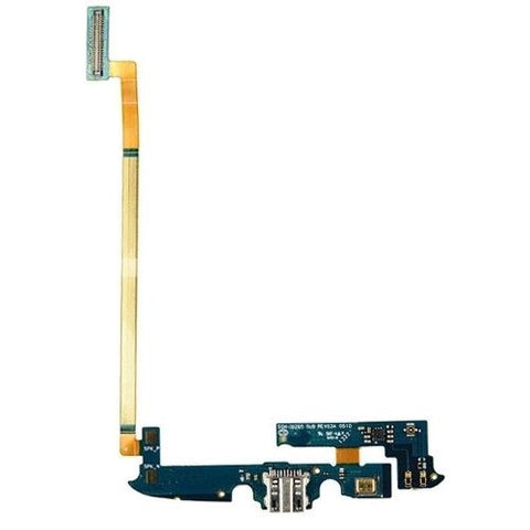 iPartsBuy Charging Port Flex Cable for Samsung Galaxy S4 Active / i9295