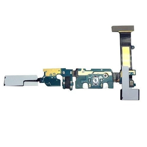 iPartsBuy Motherboard & Charging Port Flex Cable for Samsung Galaxy Note 5 / SM-N920I
