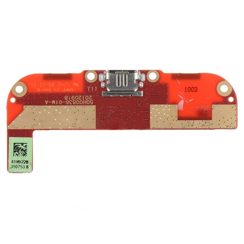iPartsBuy Charging Port Flex Cable for HTC Desire 700