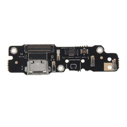 iPartsBuy Keypad Board & Charging Port Flex Cable for Meizu MX4 Pro