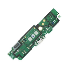 iPartsBuy Charging Port Flex Cable Parts for Nokia Lumia 1320