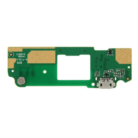 iPartsBuy Charging Port Flex Cable for HTC Desire 820 Mini / 620