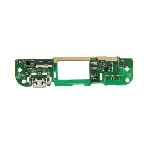 iPartsBuy Charging Port Flex Cable for HTC Desire 626