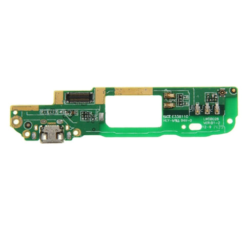 iPartsBuy Charging Port Flex Cable for HTC Desire 816G